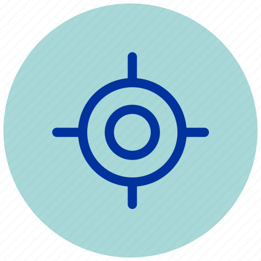 Aim, essential, goal, iu, marketing, objective, target icon - Download on Iconfinder