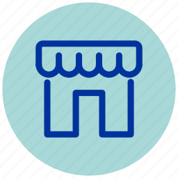 business, cream, essential, ice, iu, shop, web icon