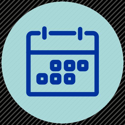 Board, calendar, essential, iu, schedule, timetable icon - Download on Iconfinder