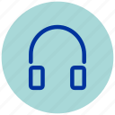 essential, head, headphones, iu, music, phones, sound icon