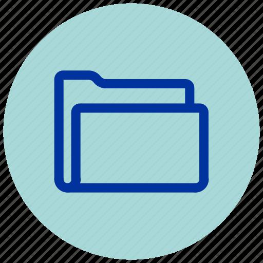 document, essential, folder, iu, os, windows icon