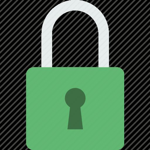 app, essential, interaction, lock, misc icon