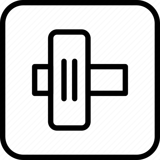app, essential, interaction, knob, misc icon