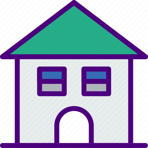 app, essential, home, interaction, misc icon