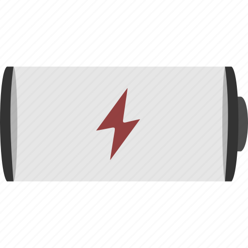 Battery, charge, charging, power icon - Download on Iconfinder
