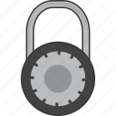 combination, combo, lock icon