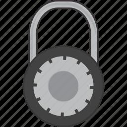 combination, combo, lock icon