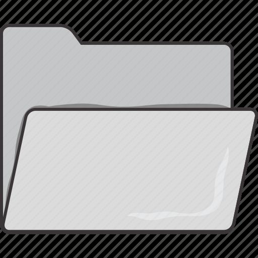 archive, folder icon