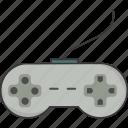 controller, game
