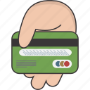 card, checkout, pay, payment icon
