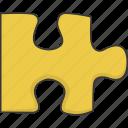 piece, puzzle