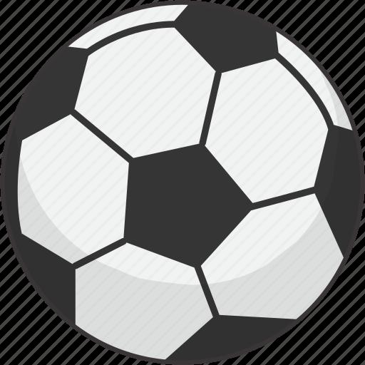 football, soccer icon