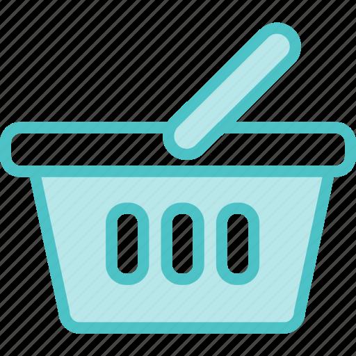 basket, checkout, shopping icon