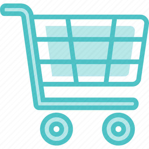 cart, checkout, shopping icon