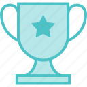 trophy, award