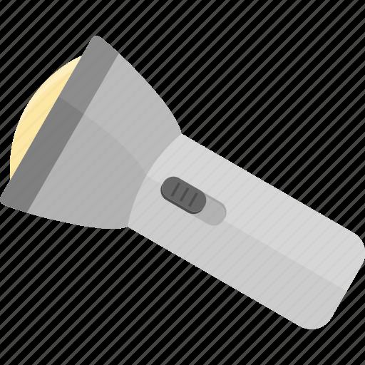 Flashlight, light, torch icon - Download on Iconfinder