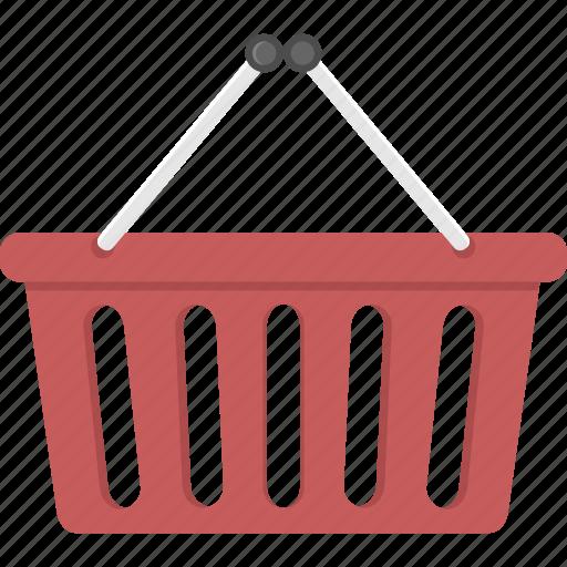 Basket, checkout, shopping, shopping basket icon