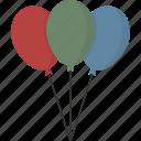 balloon, balloons