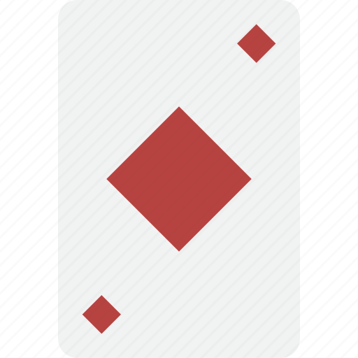 card, casino, diamonds, gambling, playing, poker icon