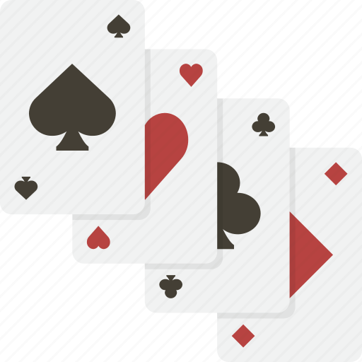 blackjack, cards, casino, gambling, playing, poker icon