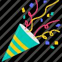 celebration, christmas, firecracker, holiday, party, present, xmas