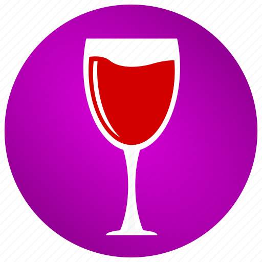alcohol, beverage, drink, glass, juice, liquor, wine icon