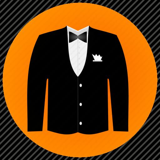 business, businessman, buttonhole, culture, elegance, gentleman, suit icon