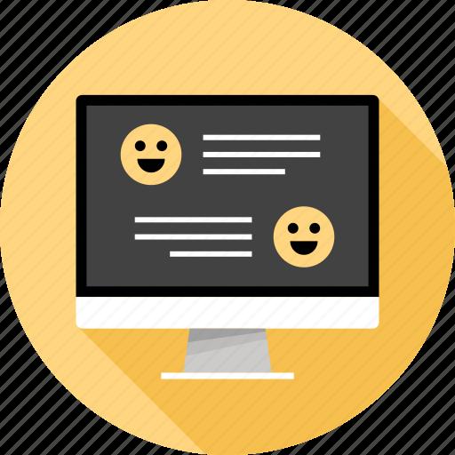 emoji, emotino, faces icon