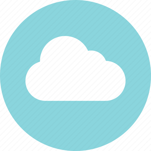 storage, upload, weather icon