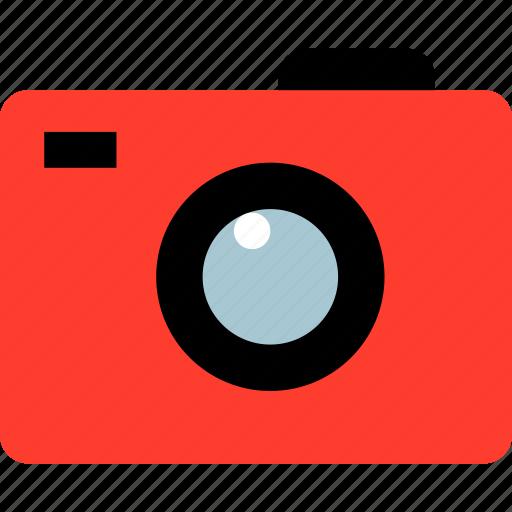 camera, shot, take icon