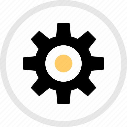 Gear, more, options, setup icon - Download on Iconfinder