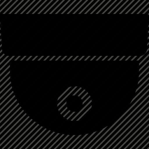 camera, cctv, dome, security, surveillance, video icon