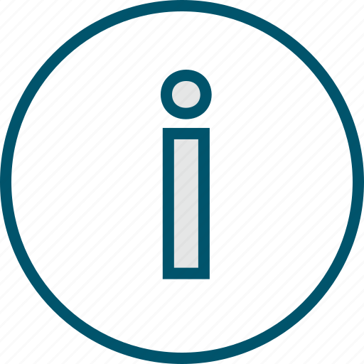findout, info, information, more icon