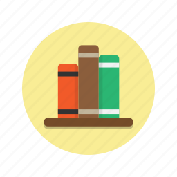 book, books, library, literature, stories, story icon