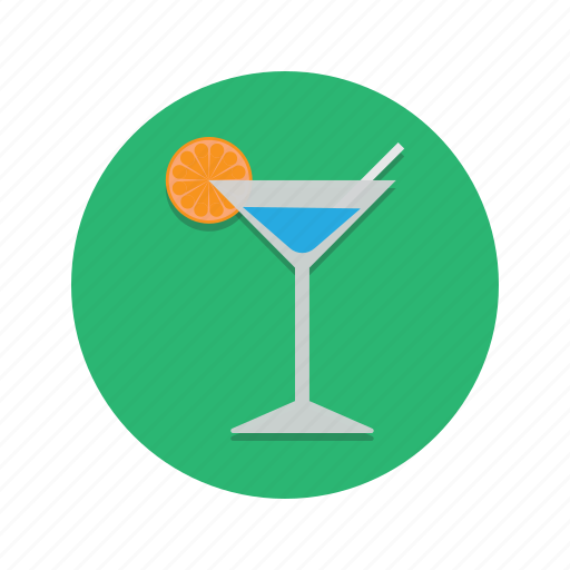 alcohol, bar, booze, cocktail, drink, glass, martini icon
