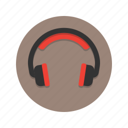 dj, earphones, headphones, music, sound icon