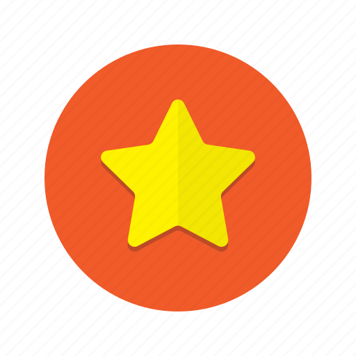 favourite, like, rate, rating, review, star icon