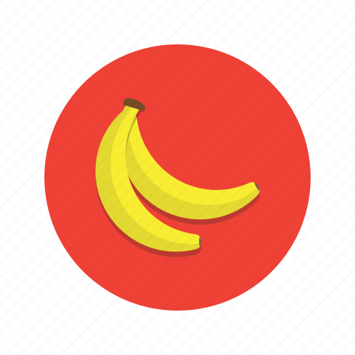 banana, food, fruit, health, healthy, nutrition icon