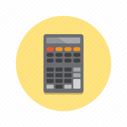 calculate, calculator, gadget, math, maths icon