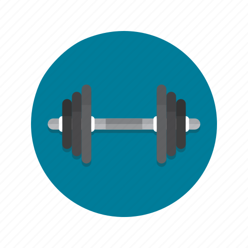 barbell, dumbell, gym, heavy, lifting, training, weights icon