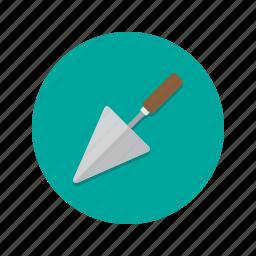dig, digging, fork, garden, gardening, spade, trowel icon