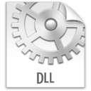 dll, file, z icon