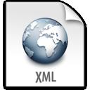 file, xml, z