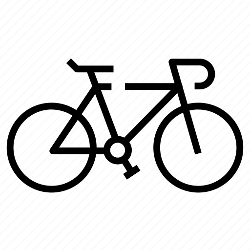 Cycle, bicycle, exercise, vehicle icon - Download on Iconfinder