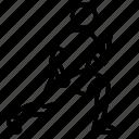 player, sport, excercise, avatar