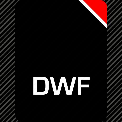 dwf, file, name icon