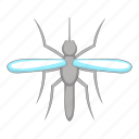 mosquito, bug, insect, nature