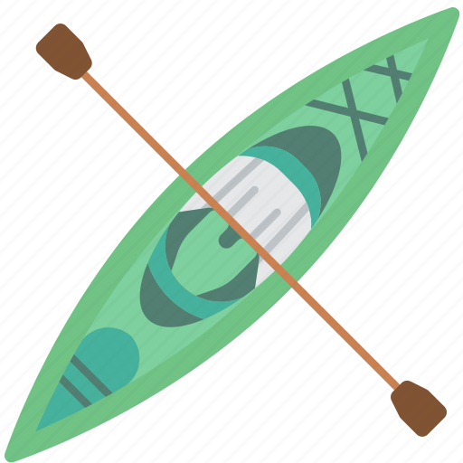 Boat, extreme, kayak, sport, sports icon - Download on Iconfinder