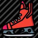 extreme, ice, skate, sport, sports