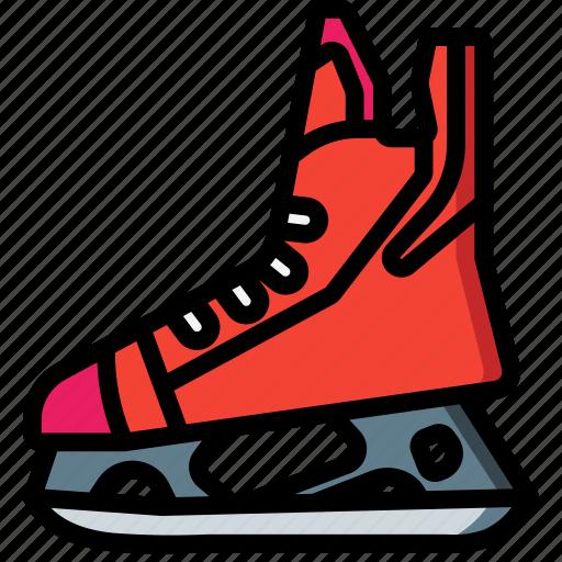 extreme, ice, skate, sport, sports icon